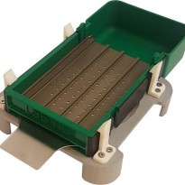 Petri Dish Seed Dispenser