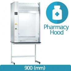 EXPLORIS® Pharmacy fume cupboard