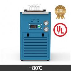 콜드트랩베스/ 저온동결트랩 -80℃
