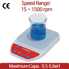 Low Profile Magnetic Stirrer