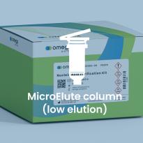 [R6247-01] E.Z.N.A.® MicroElute RNA Clean Up Kit