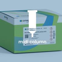 [R6664-02] E.Z.N.A.® Total RNA Midi Kit