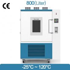 -25℃ 항온기 SH-CH-800U1