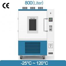 -25℃ 항온항습기 SH-CTH-800SCR1