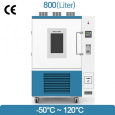 -50℃ 항온항습기 SH-CTH-800SCR2