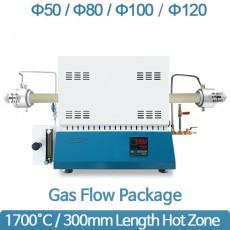 1700℃ Gas Flow Package(300mm)