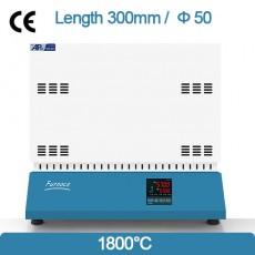 1800℃ 튜브 전기로(300mm) SH-FU-50TS