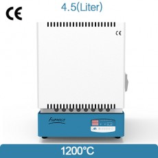 1200℃ Muffle 전기로 SH-FU-5MG