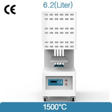 1500℃ Elevator 전기로 SH-FU-6MHU