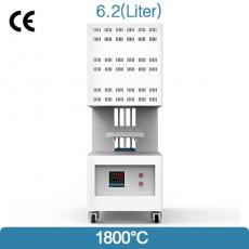 1800℃ Elevator 전기로 SH-FU-6MSU